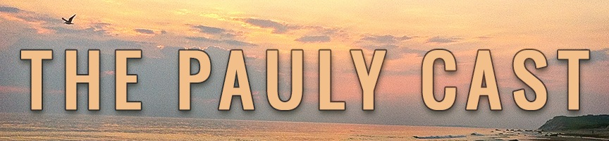 the pauly cast banner