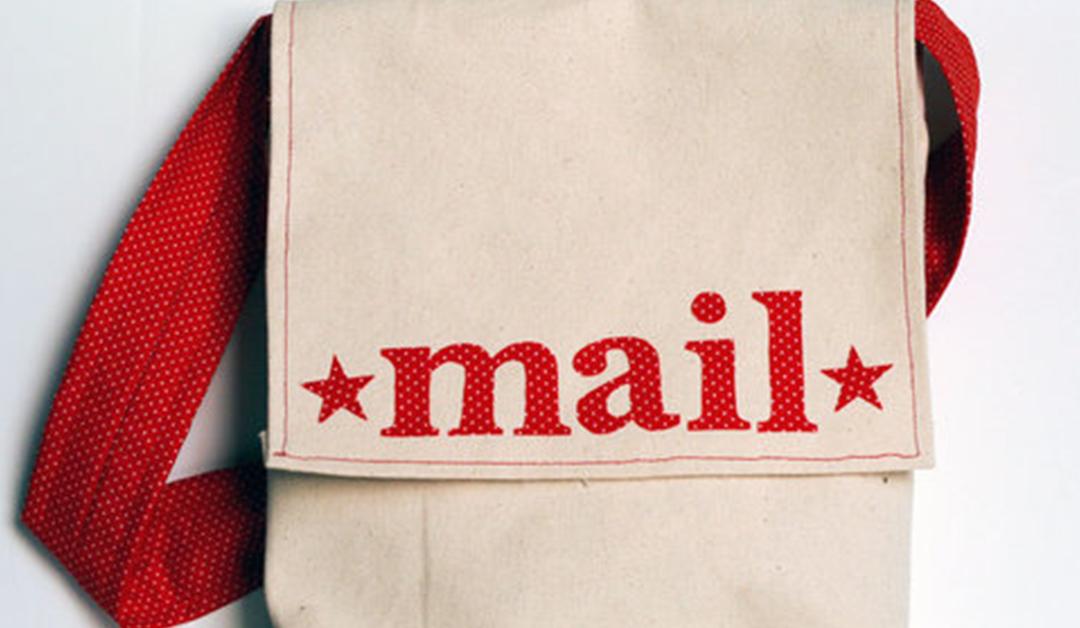 Mailbag #128