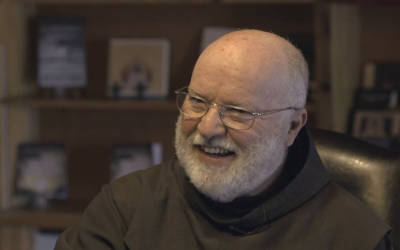 Richard Rohr (Encore Episode) #163