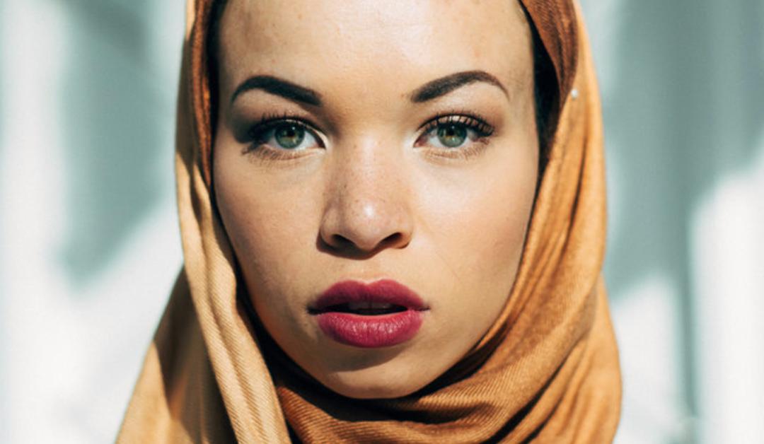Blair Imani #225