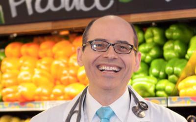 Dr. Michael Greger #238