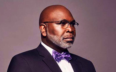 Dr. Willie Parker #309