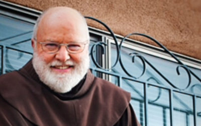 Father Richard Rohr #348